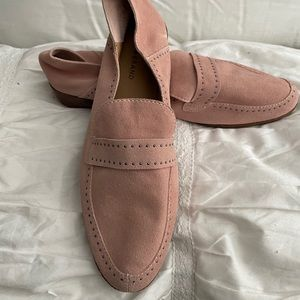 Lucky brand Women's loafers Size 12W